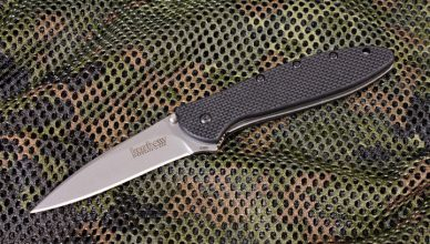 Kershaw Knives Archives – Pocket Knife Info