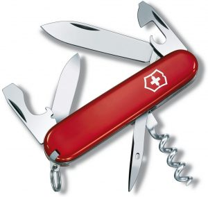 Swiss Army Knife Victorinox Swiss Army Knife Pocket