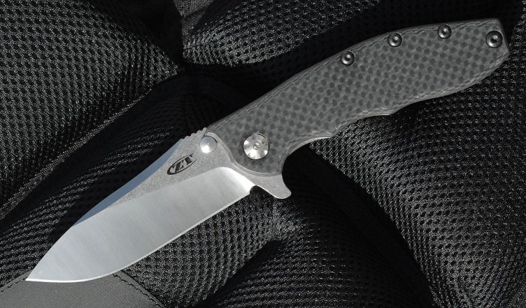 Zero Tolerance 0562 Detailed Review – Pocket Knife Info