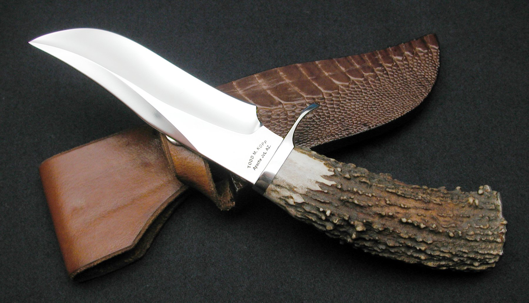 Best Hunting Knife The Guide To Choosing Pocket Knife Info