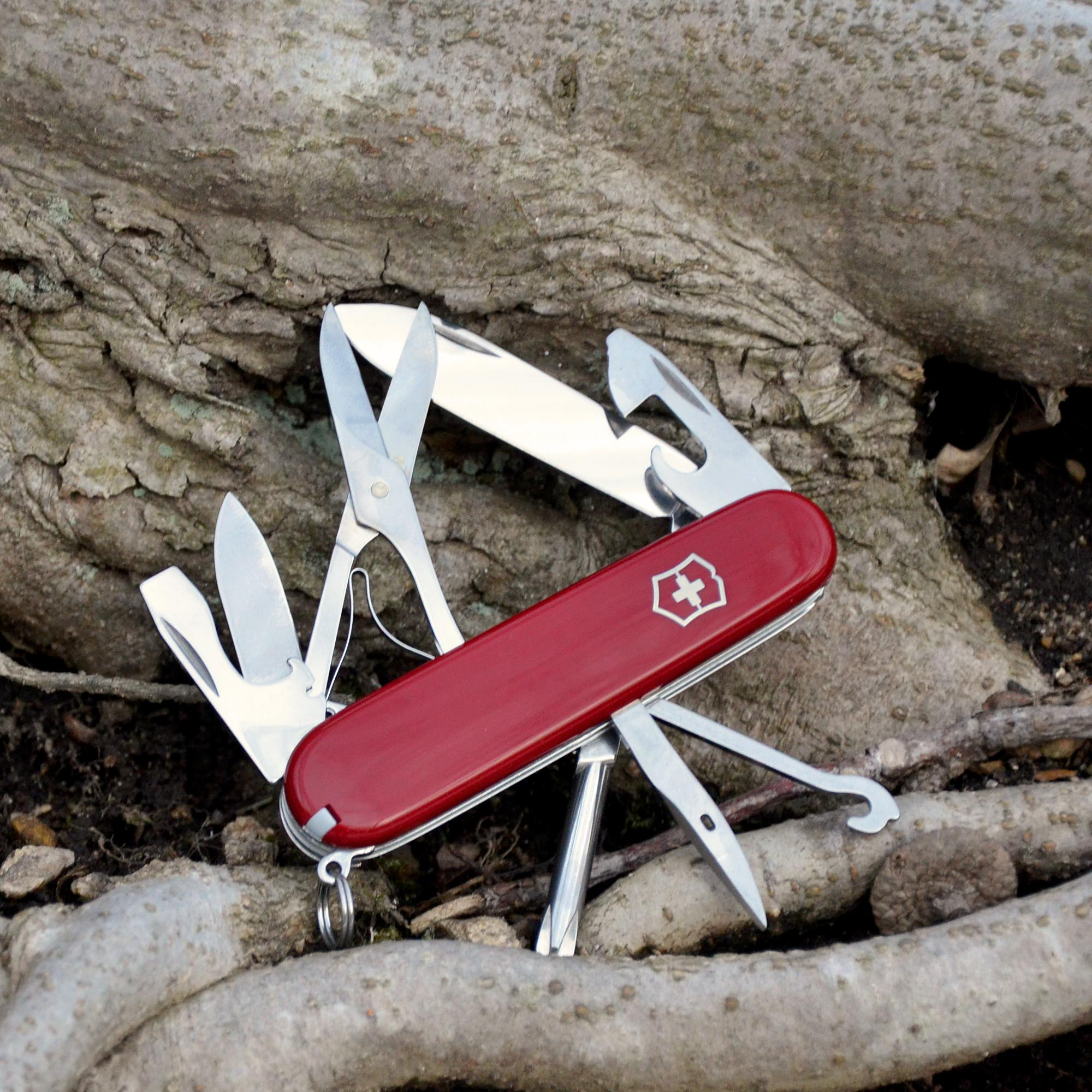 Swiss Army Knife The Ultimate Guide Pocket Knife Info