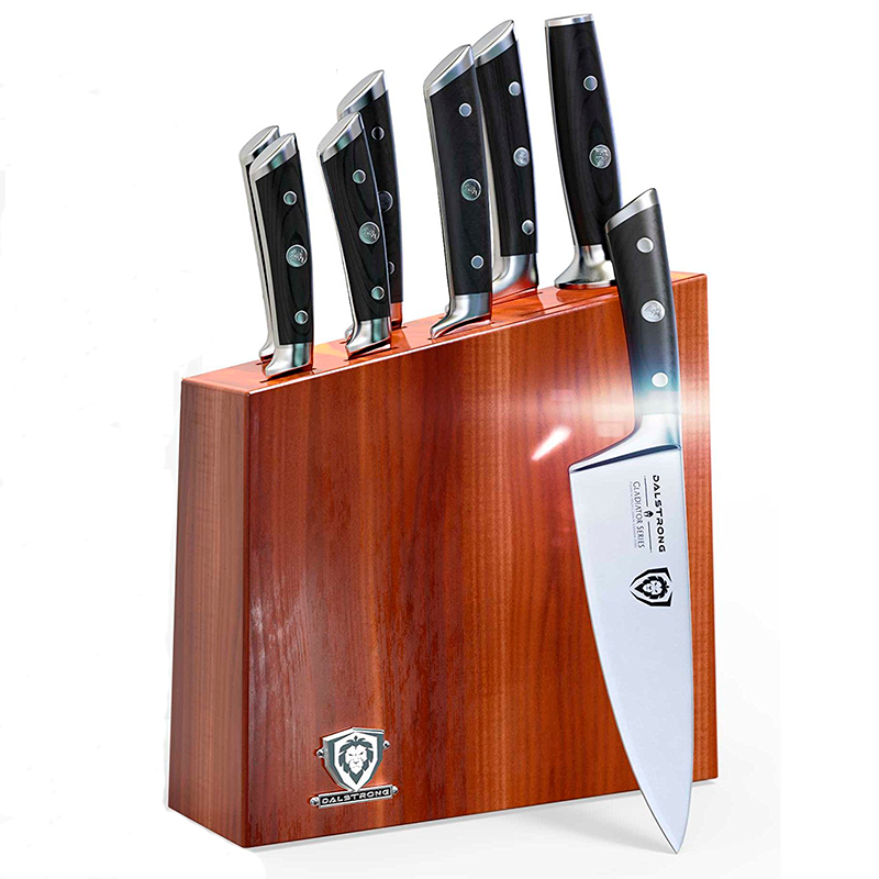 DALSTRONG Gladiator Knife Set
